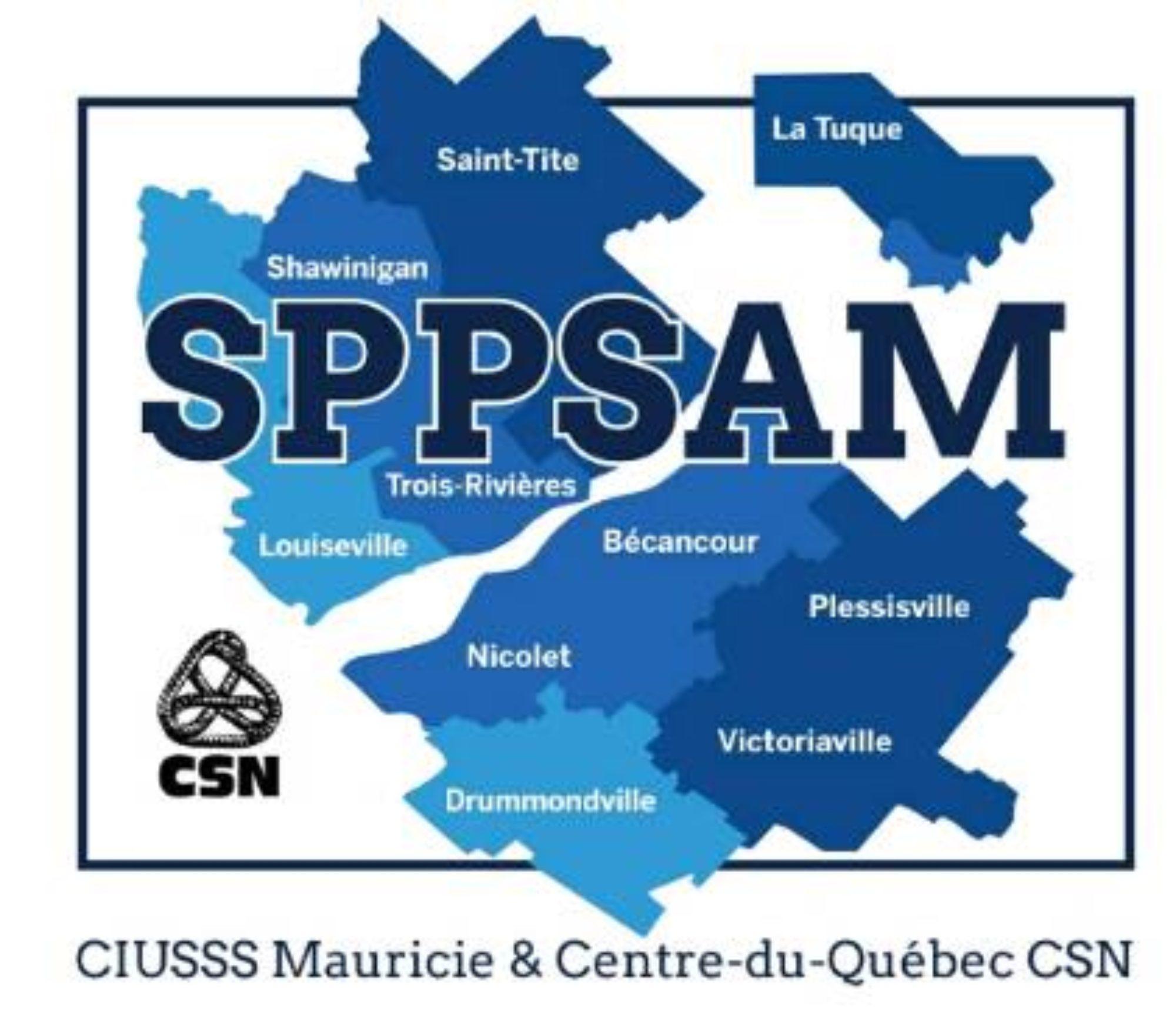 SPPSAM-CIUSSS-MCQ